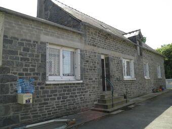 Vente Maison 5 pièces 110m² Langourla (22330) - photo