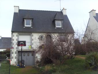 Location Maison 4 pièces 95m² Trégueux (22950) - photo