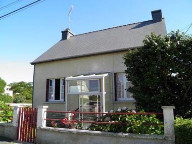 Vente Maison 6 pièces 93m² Merdrignac (22230) - photo