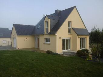 Vente Maison 6 pièces 118m² Saint-Gonnery (56920) - Photo 1