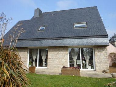 Vente Maison 8 pièces 154m² Loudéac (22600) - photo