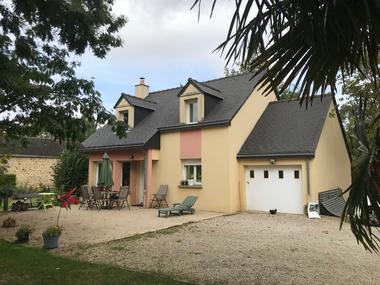 Vente Maison 5 pièces 100m² Dinan (22100) - photo