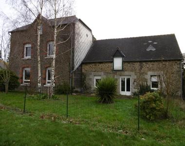 Vente Maison 4 pièces 118m² LA PRENESSAYE - photo