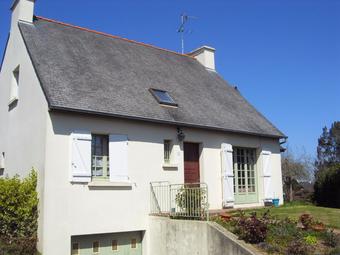 Vente Maison 7 pièces 170m² TREGUEUX - Photo 1