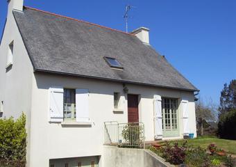 Vente Maison 7 pièces 170m² TREGUEUX - photo