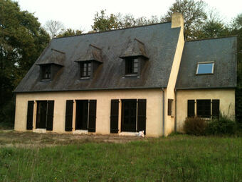 Vente Maison 8 pièces 196m² Plouasne (22830) - Photo 1