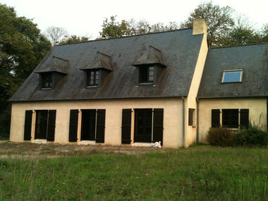 Vente Maison 8 pièces 196m² Plouasne (22830) - photo