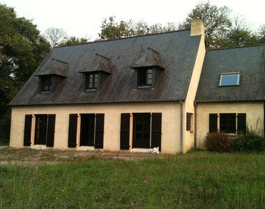 Vente Maison 8 pièces 168m² PLOUASNE - photo