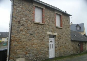 Location Maison 3 pièces 48m² Broons (22250) - photo