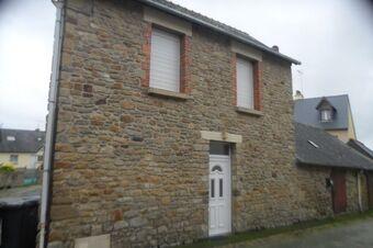 Location Maison 3 pièces 48m² Broons (22250) - Photo 1