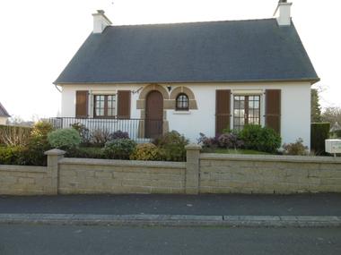 Vente Maison 5 pièces 96m² Plémet (22210) - photo