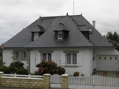 Vente Maison 10 pièces 225m² Merdrignac (22230) - photo