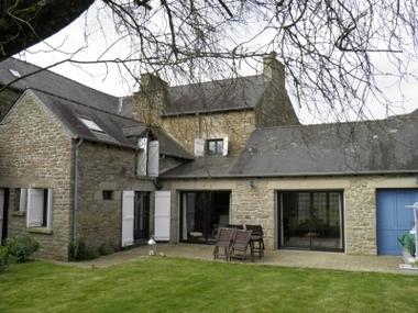 Vente Maison 6 pièces 120m² Yvignac-la-Tour (22350) - photo