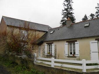 Vente Maison 7 pièces 109m² Lanrelas (22250) - Photo 1
