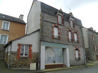 Vente Maison 6 pièces 120m² LANRELAS - photo