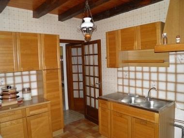 Vente Maison 9 pièces 163m² Éréac (22250) - photo