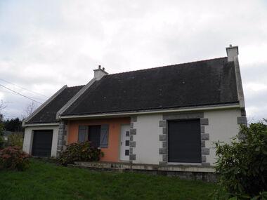 Vente Maison 8 pièces 178m² Merdrignac (22230) - photo