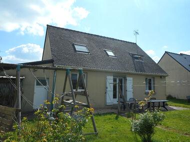 Vente Maison 4 pièces 110m² Quévert (22100) - photo