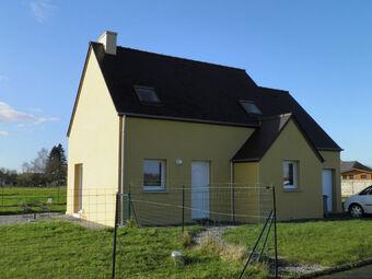 Vente Maison 6 pièces 86m² Mauron (56430) - Photo 1