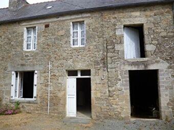 Vente Maison 5 pièces 73m² Saint-Méloir-des-Bois (22980) - photo