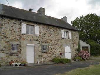 Vente Maison 5 pièces 81m² Sévignac (22250) - Photo 1