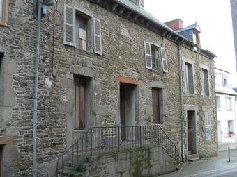 Vente Maison 3 pièces Mauron (56430) - Photo 1