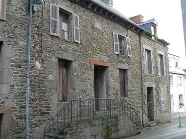 Vente Maison 3 pièces Mauron (56430) - photo