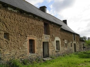 Vente Maison 4 pièces 59m² Sévignac (22250) - photo