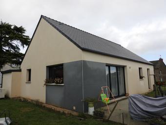 Vente Maison 5 pièces 91m² Ménéac (56490) - Photo 1