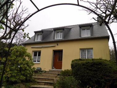 Vente Maison 6 pièces 105m² Mauron (56430) - photo