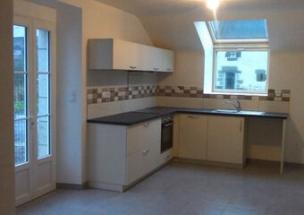 Location Appartement 4 pièces 96m² Taden (22100) - photo