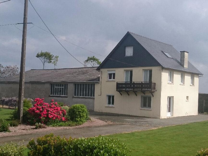 Vente maison 7 pi ces saint jouan de l 39 isle 22350 260566 for Garage galivel saint jouan de l isle
