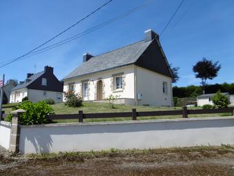 Vente Maison 5 pièces 76m² Merléac (22460) - Photo 1