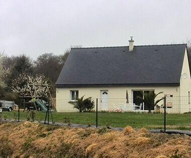Vente Maison 4 pièces 88m² Ruca (22550) - photo