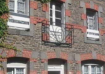 Vente Maison 6 pièces 80m² EREAC - Photo 1