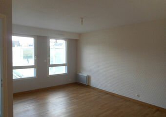 Location Appartement 2 pièces 37m² Dinan (22100) - Photo 1