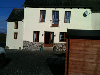 Vente Maison 6 pièces 133m² Lanrelas (22250) - Photo 1