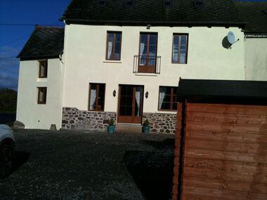 Vente Maison 6 pièces 133m² Lanrelas (22250) - photo