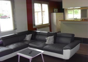 Location Maison 3 pièces 72m² Plérin (22190) - photo