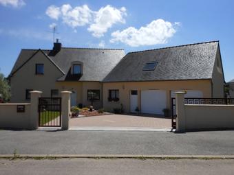 Vente Maison 7 pièces 155m² Loudéac (22600) - Photo 1