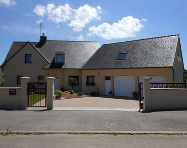 Vente Maison 7 pièces 155m² LOUDEAC - photo