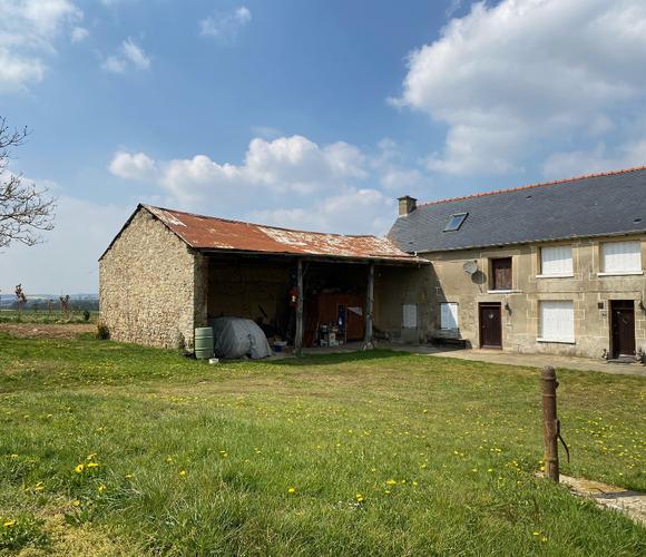 Vente Maison 4 pièces 134m² TREMEUR - photo