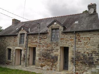Vente Maison 5 pièces 93m² Le Mené (22330) - Photo 1
