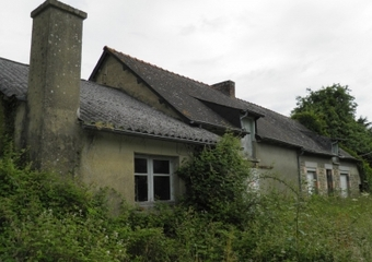 Vente Maison 50m² Merdrignac (22230) - photo