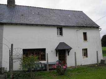 Vente Maison 4 pièces 93m² Yvignac-la-Tour (22350) - photo