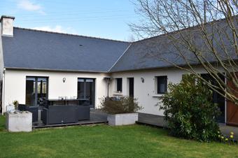 Vente Maison 5 pièces 133m² Trébry (22510) - Photo 1