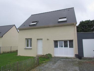 Vente Maison 6 pièces 80m² Lanvallay (22100) - photo