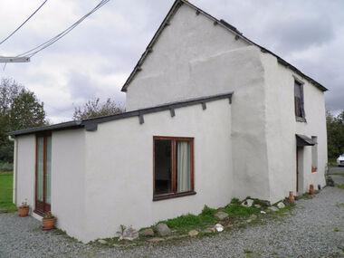 Vente Maison 3 pièces 62m² Ménéac (56490) - photo