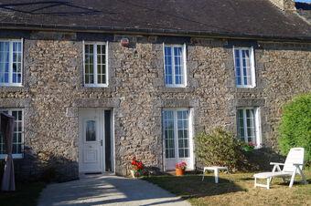 Vente Maison 7 pièces 179m² Laurenan (22230) - Photo 1