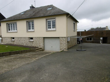 Vente Maison 6 pièces 87m² Loudéac (22600) - photo